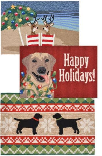 Holiday Rugs
