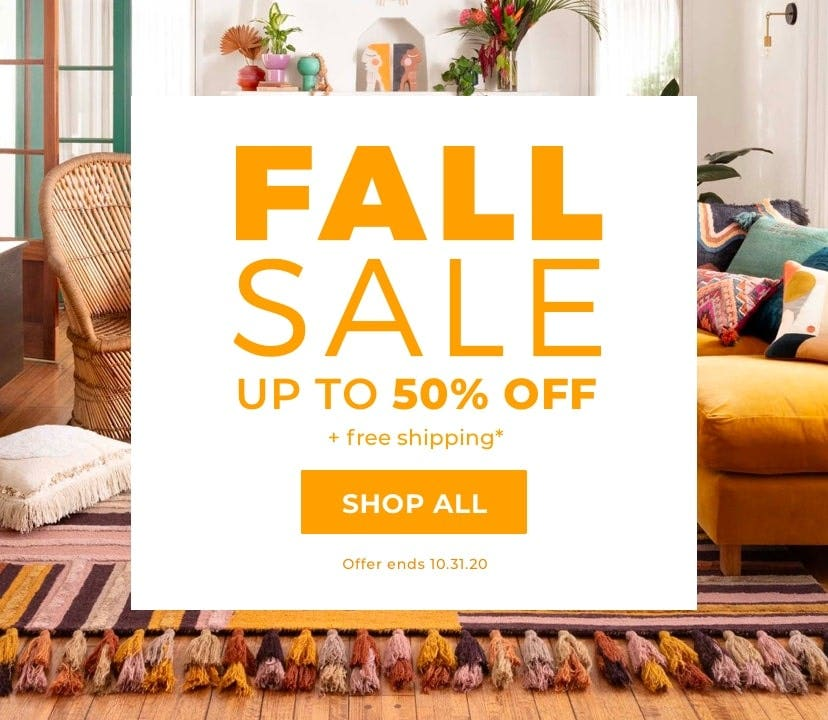Rugs.Shop Fall Sale