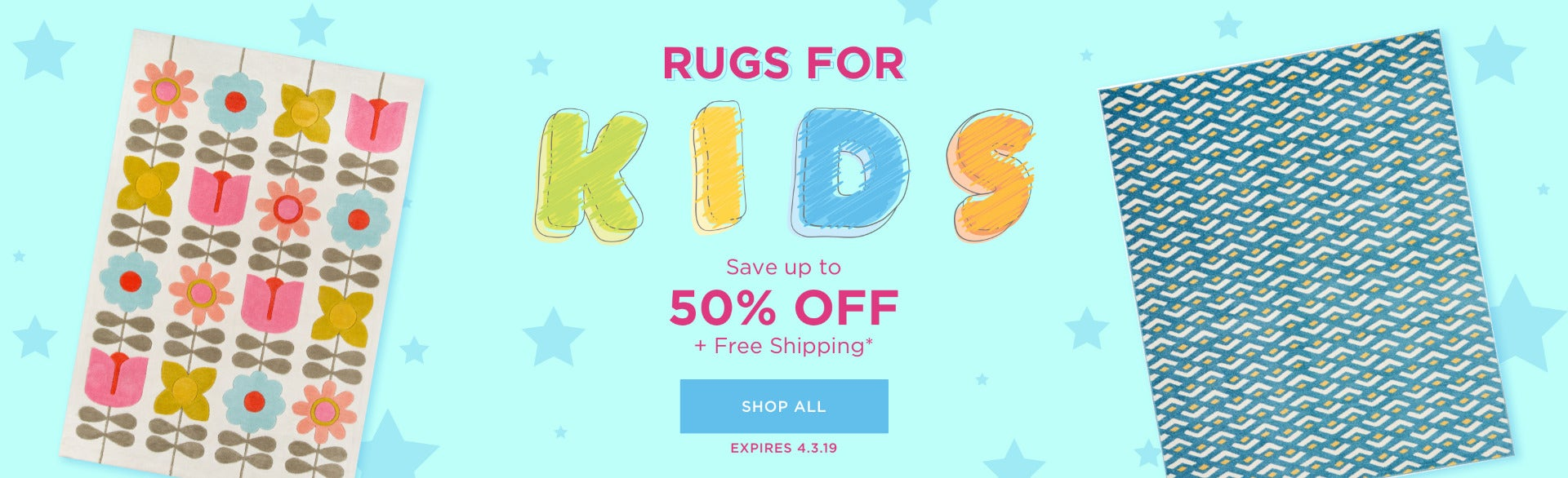 Kids Rugs Sale