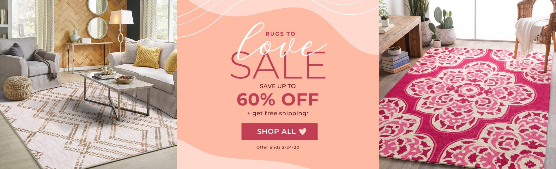 Rugs to Love Sale