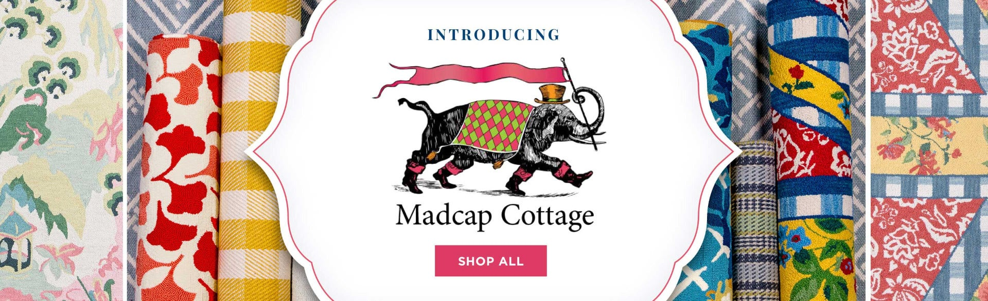 Madcap Cottage